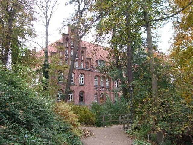 Museum Fur Bergedorf Und Die Vierlande Hamburg Dorf Museum
