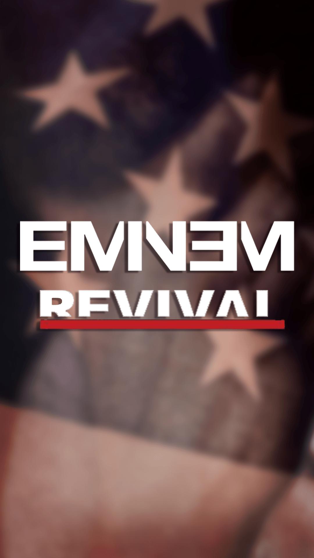 Eminem Revival Eminem, Eminem wallpapers, Celebrity