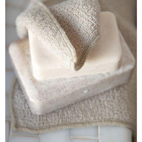 Aquis Exfoliating XF Washcloth 2 Pack