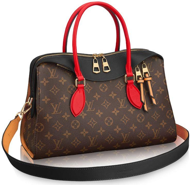 louis-vuitton-tuileries-bag-red   Louis Vuitton Handbags   Pinterest ... 5292143ce8