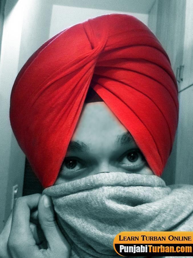 Patiala Shahi Turban Turban Style Turban Mens Wedding Attire