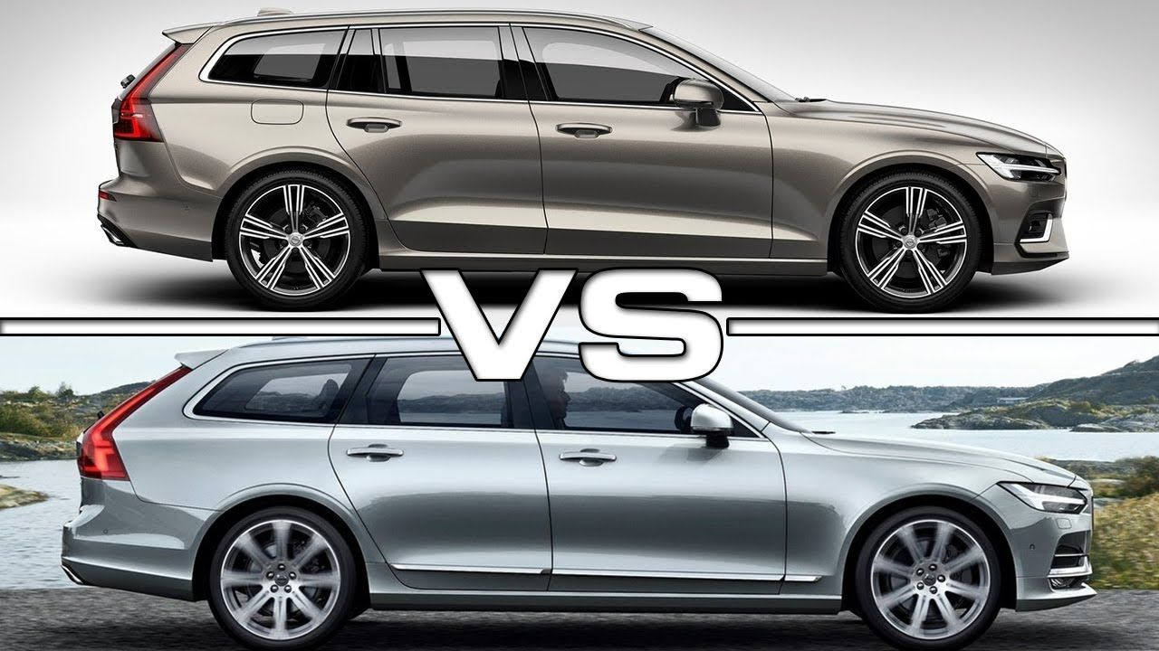 Volvo V90 2019 | Release Car 2019 | 2019 Hyundai