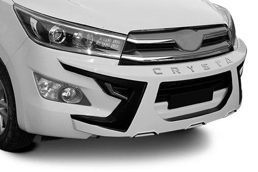 M Tek Front Guard Stardom Design Item Codemk 4902 Car Accessories Guard Accessories