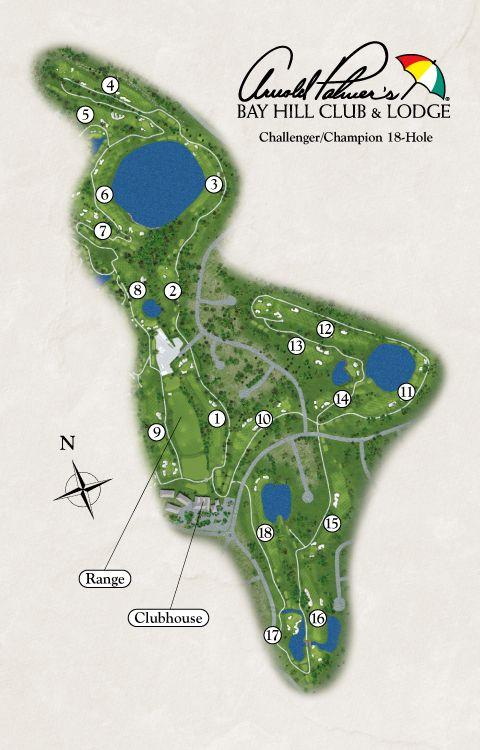 39++ Bay hill golf resort orlando fl ideas