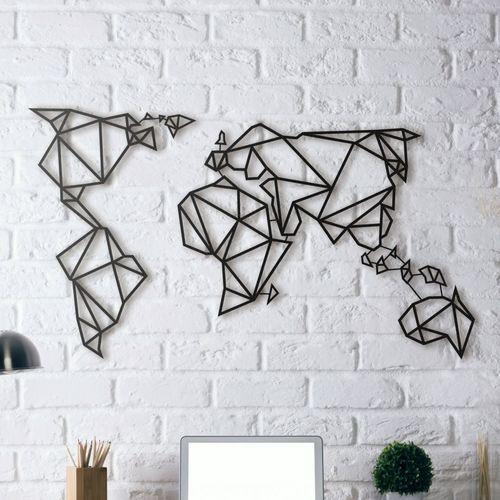 Mapamundi muy original ideas para el hogar pinterest for Ideas originales para el hogar