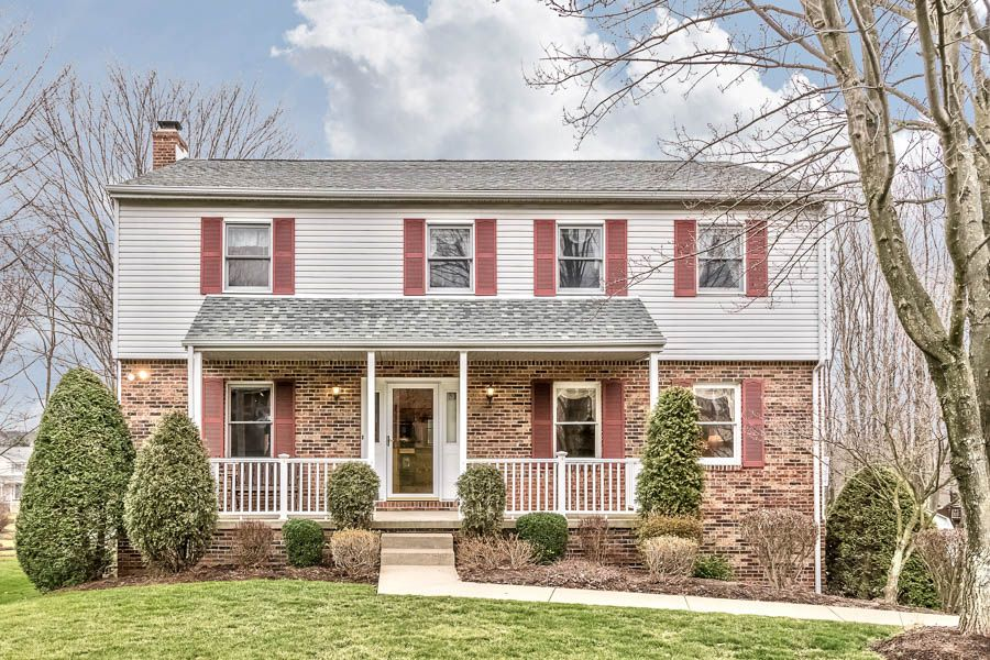 308 winchester court the crossings cranberry township pa