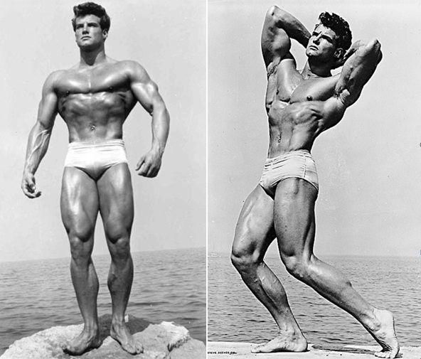 Proper old school aesthetics! | Gym Life | Ideal body