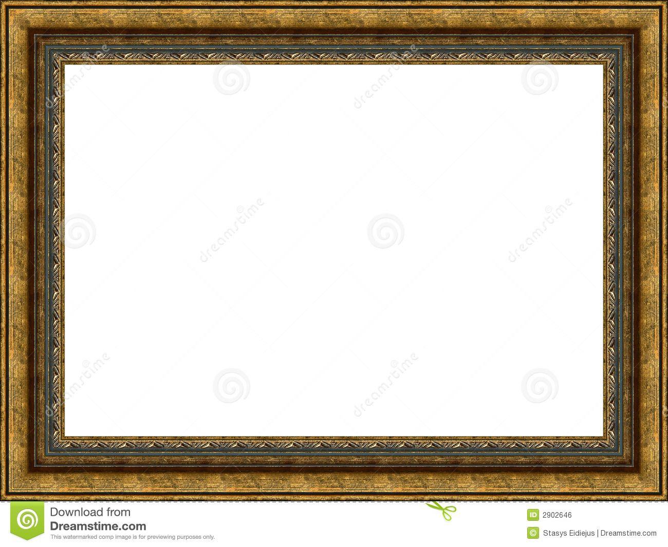 old wooden frame 2902646jpg 13001065 - Wooden Photo Frames