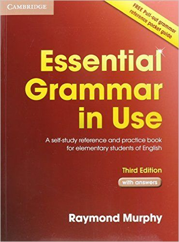 The complete english grammar pdf