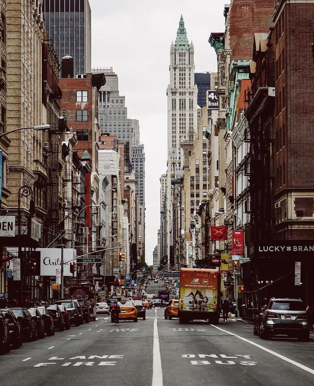 Photos - Streetscapes In 2019