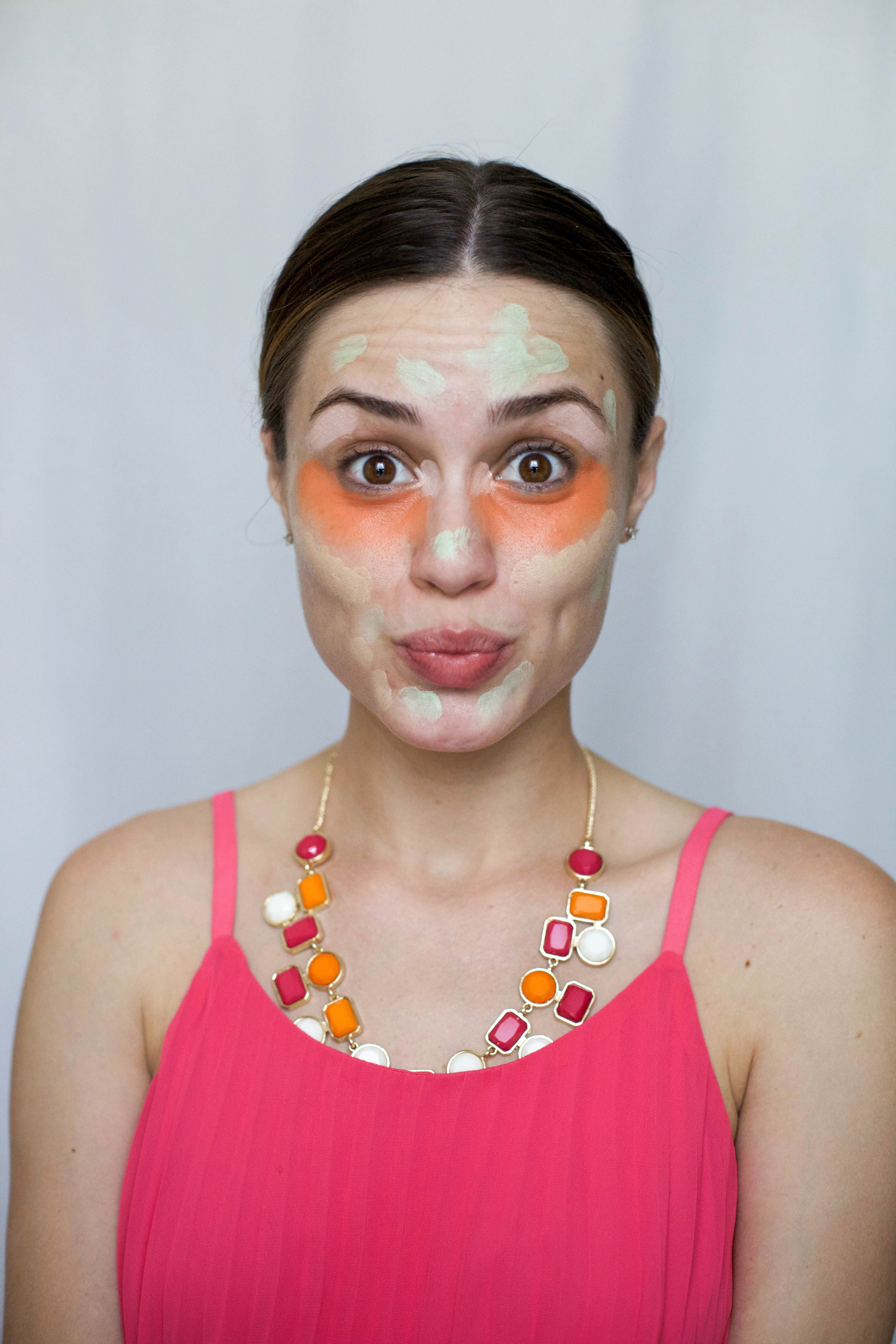 How to groom and shape your eyebrows (With images)   Color ...