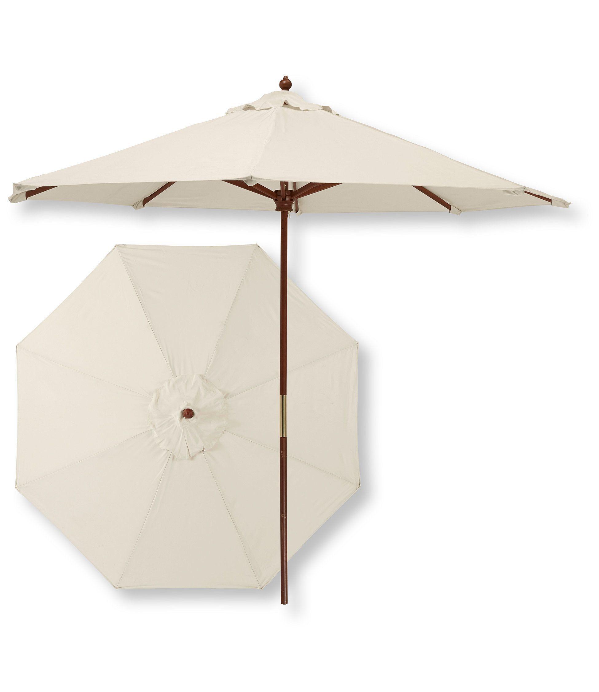 Treasure Garden Sunbrella Market Umbrella Market Umbrella