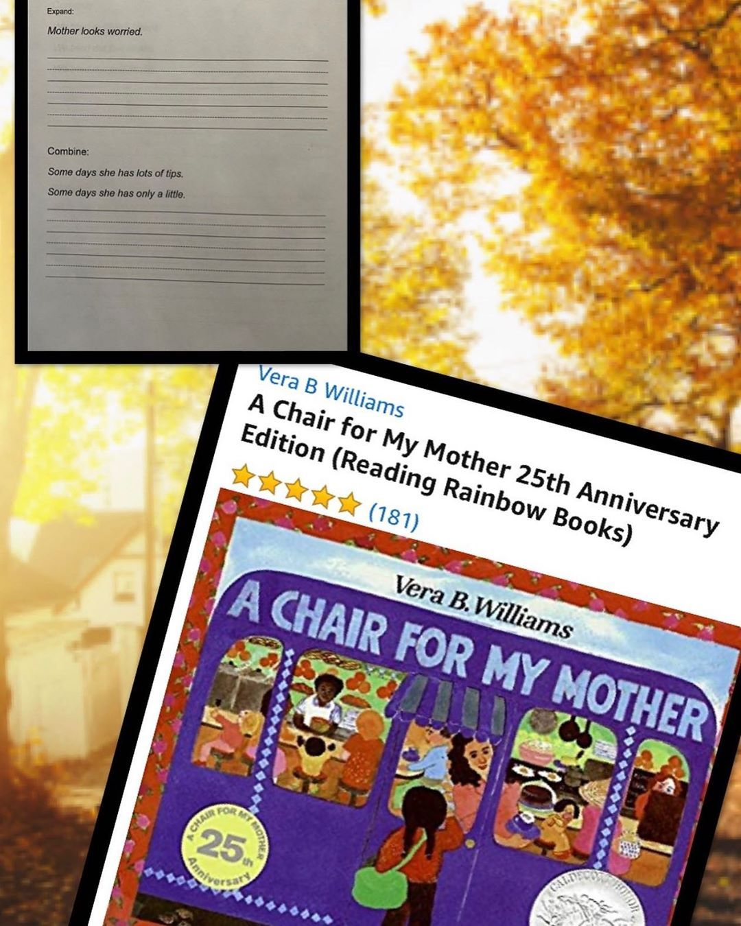 A chair for my mother in 2020 mother books reading