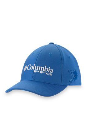 Columbia   PFG Mesh Pique Ballcap