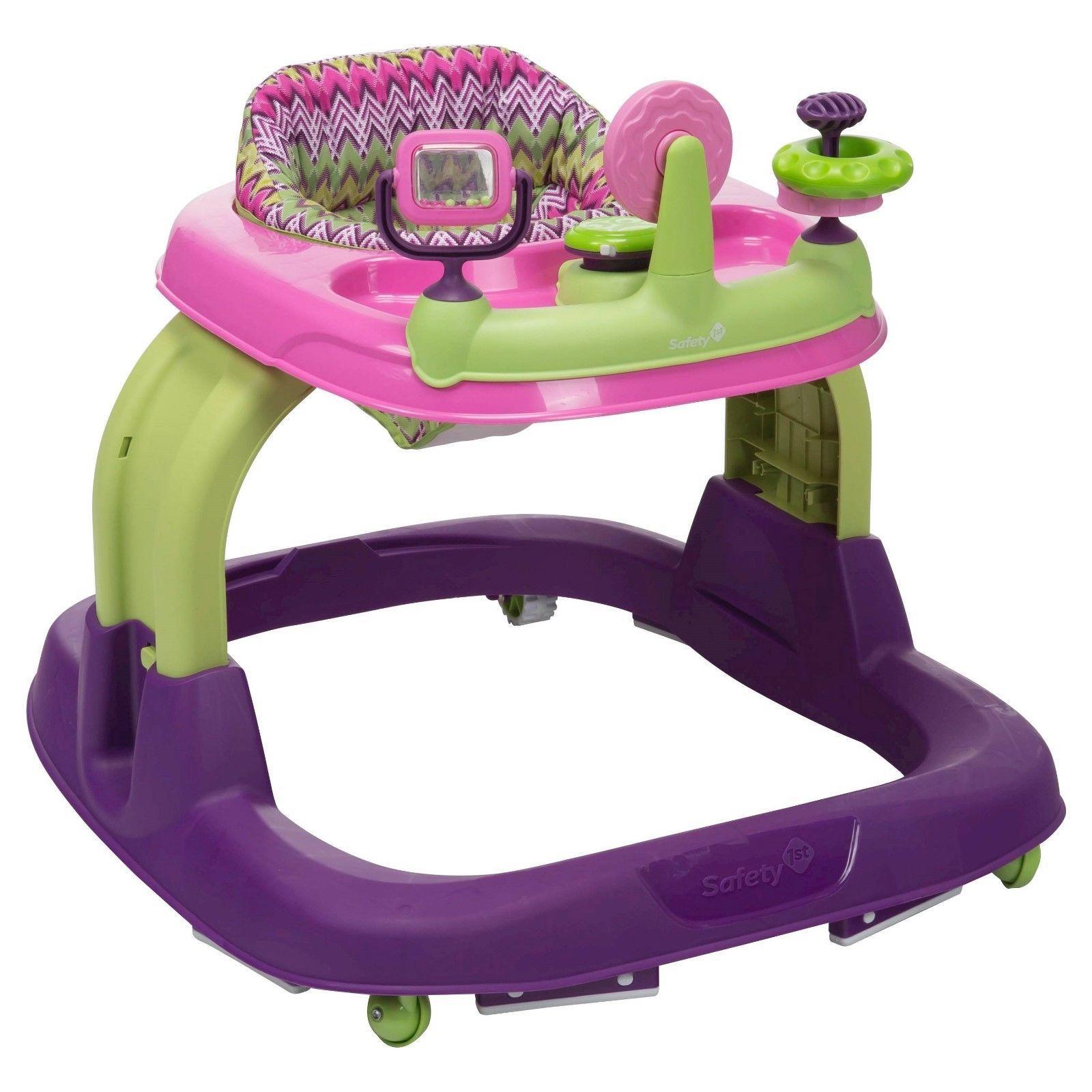 Safety 1st Ready, Set, Walk Child Kid Toddler Boy Girl