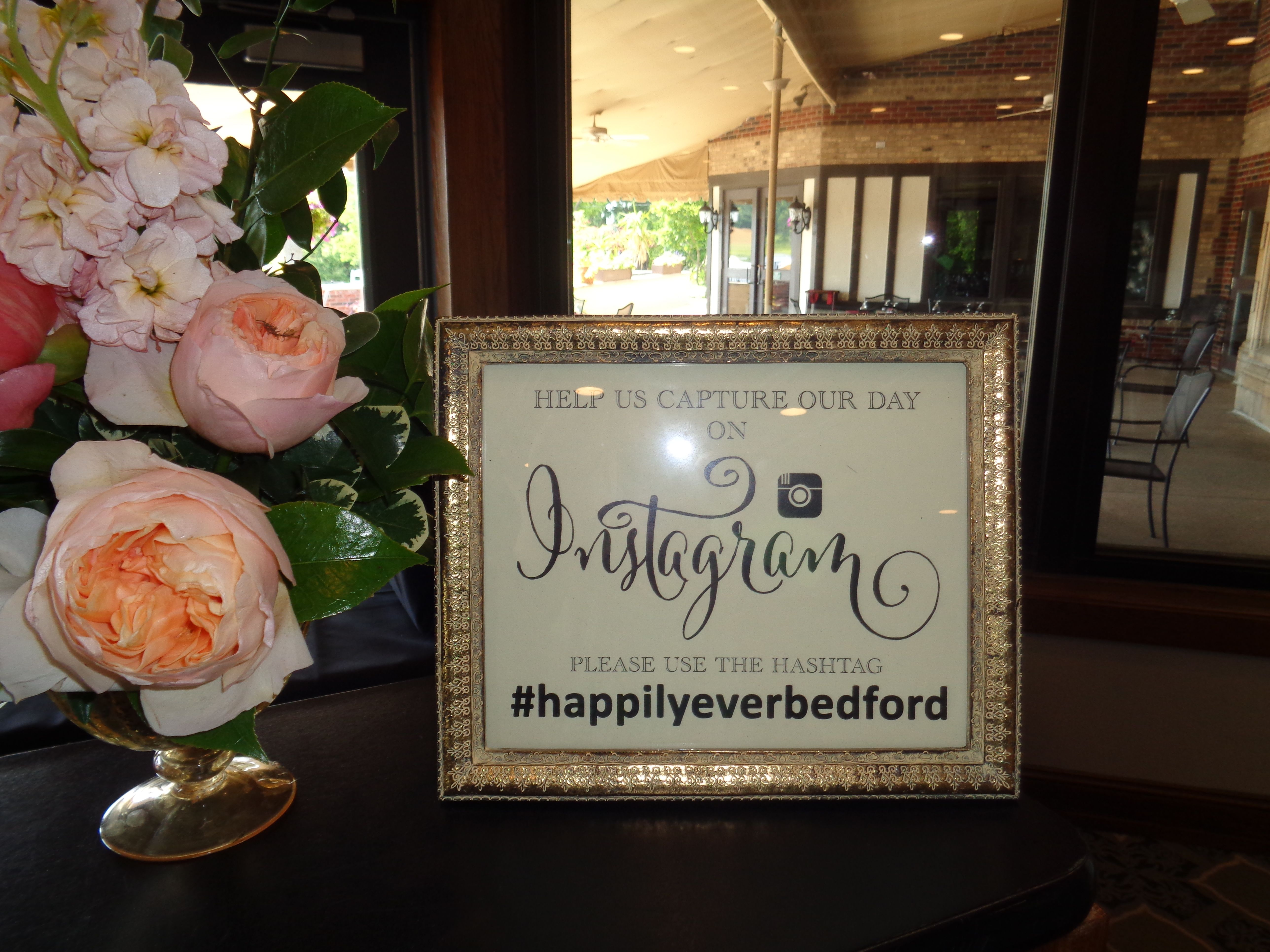 Summer Wedding at Lake Forest Country Club in Hudson, Ohio #SayIDoAtLFCC #happilyeverbedford