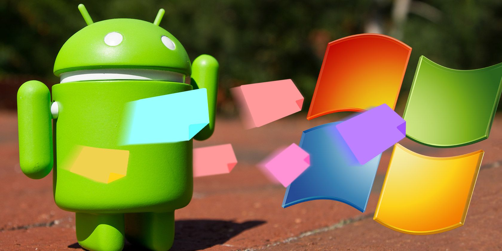 How to transfer files from android to pc 7 methods in