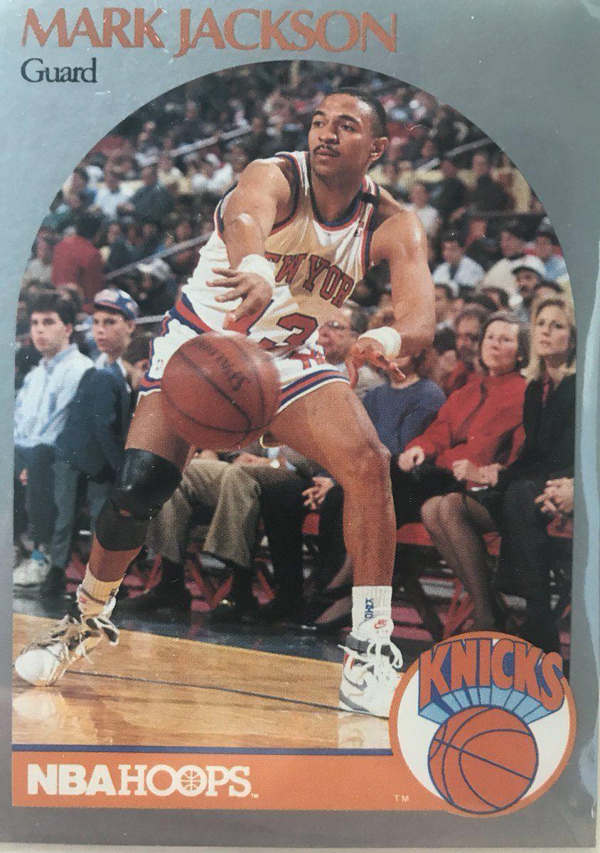 Park Art|My WordPress Blog_Mark Jackson Basketball Card Menendez Brothers