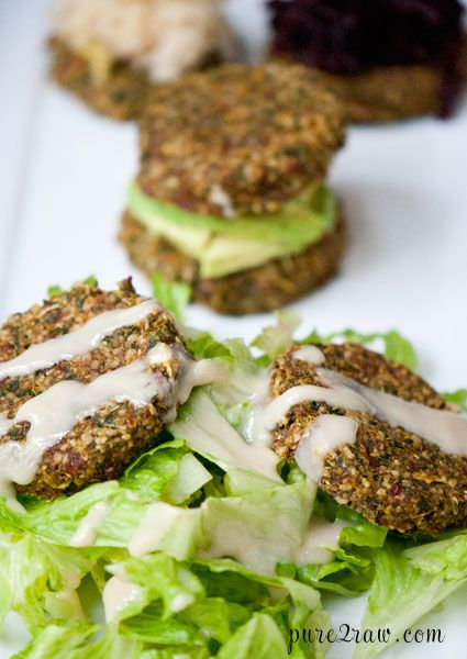 Raw nutless veggie burger patties nouveauraw veggie burgers raw nutless veggie burger patties nouveauraw veggie burgers burgers and burger bun forumfinder Image collections