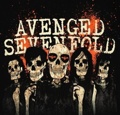 Avenged Sevenfold A7x With Images Avenged Sevenfold Avenged