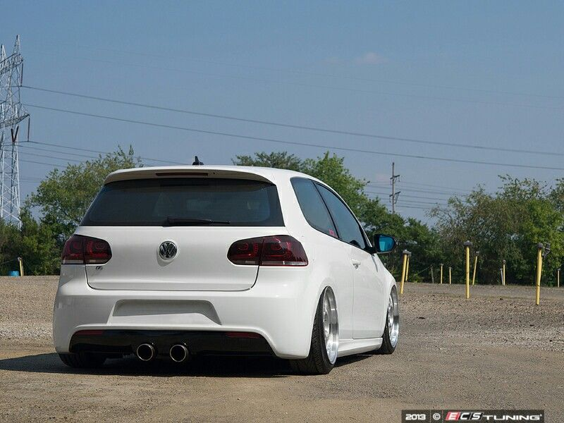 2012 Vw Golf 6r Volkswagen Vw Golf Gti