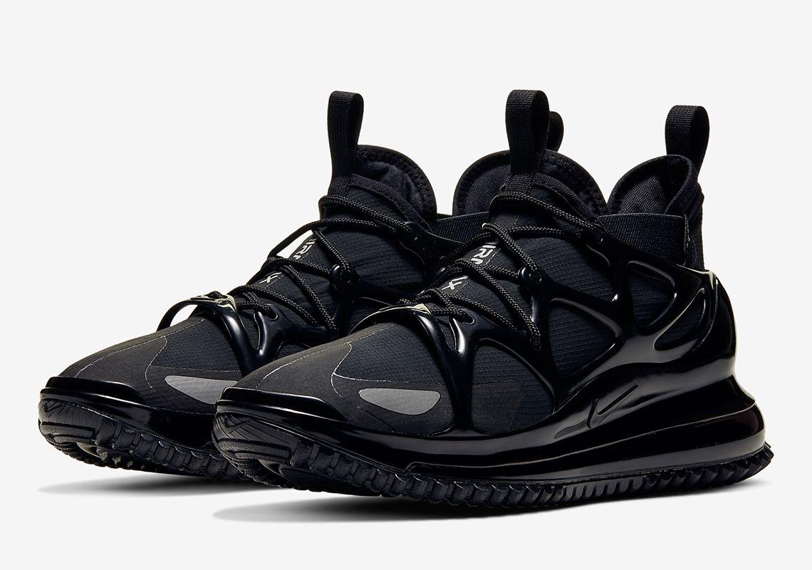 First Look At The Nike Air Max 720 Horizon   Nike air max