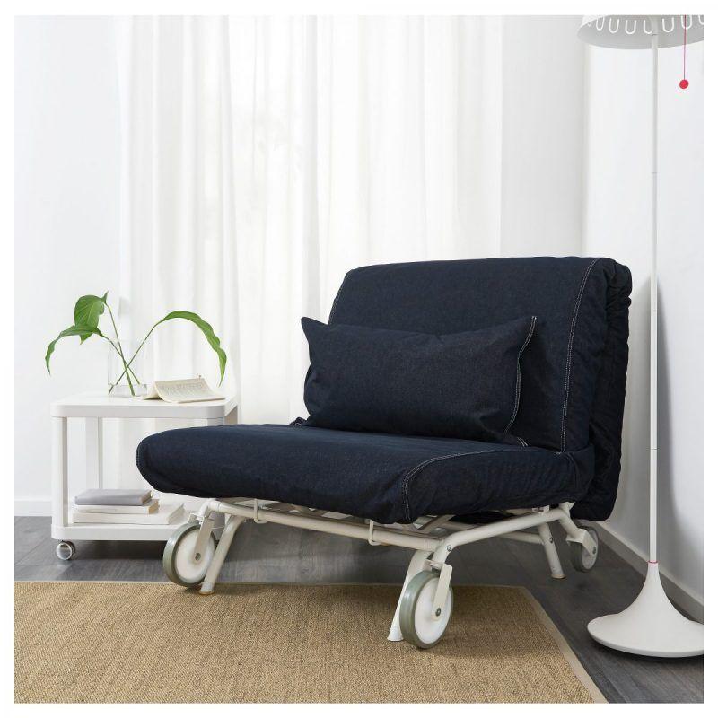 Il Meglio Di Divano Letto Singolo Ikea