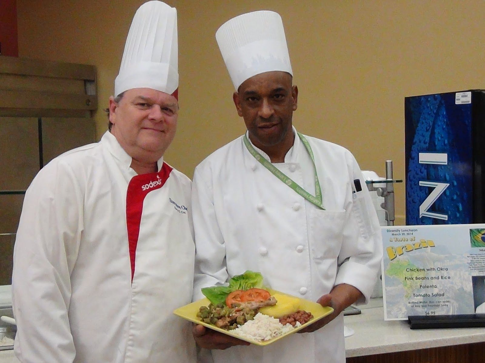 Sodexo at Lahey Hospital & Medical Center Healthcare Food