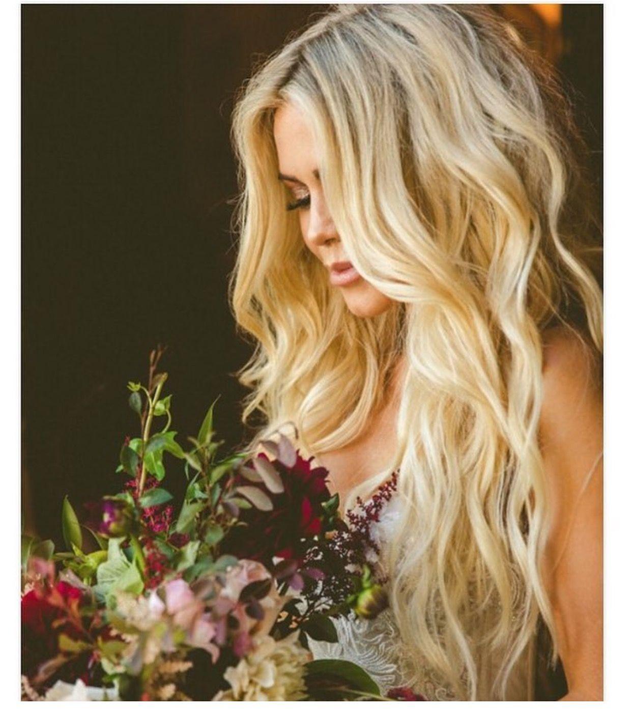 pinterest: msheatherette26 | blond hair in 2019 | wedding