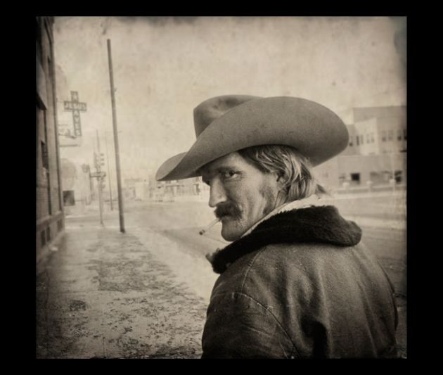Photography by Gary Isaacs