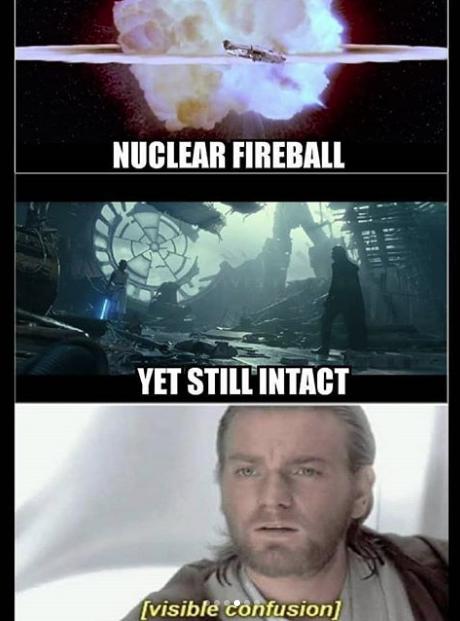 Star Wars The Rise Of Skywalker Memes That Are Making Us Cry 28 Memes Star Wars Jokes Funny Star Wars Memes Star Wars Humor