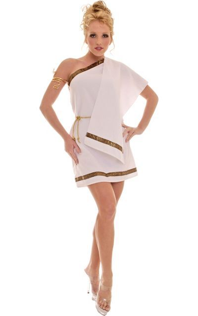 Sexy Toga Costume for Women - Party City  sc 1 st  Pinterest & Sexy Toga Costume for Women - Party City | T | Pinterest | Toga ...