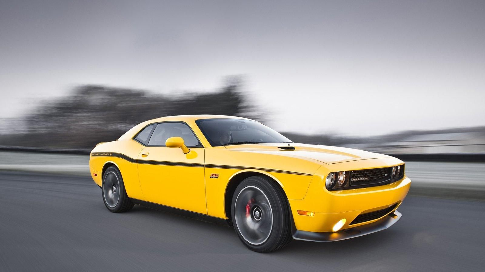 Read on to learn more on the 2012 dodge charger super bee and dodge challenger 392 yellow jacket set to debut at the 2011 los angeles auto show brought to