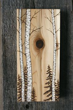 Photo of Truly Tantalizing And Inspiring Tree Art – Bored Art