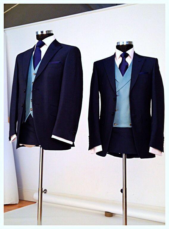 York Hire suit from Jack Bunneys - sneak peek from today\'s shoot ...