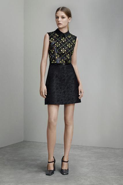 Mary Katrantzou | Pre-Fall 2015 Collection | Style.com