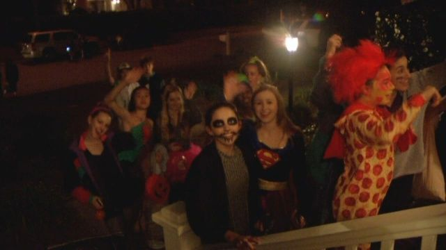 Trick or Treaters make their rounds on Halloween   News  - WCTI NewsChannel 12