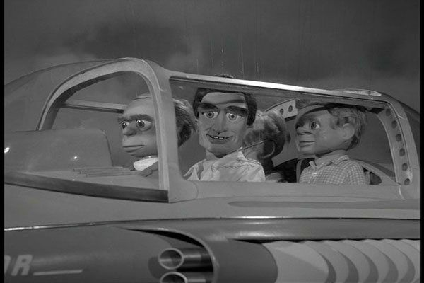 Pin On Gerry Anderson Supermarionation