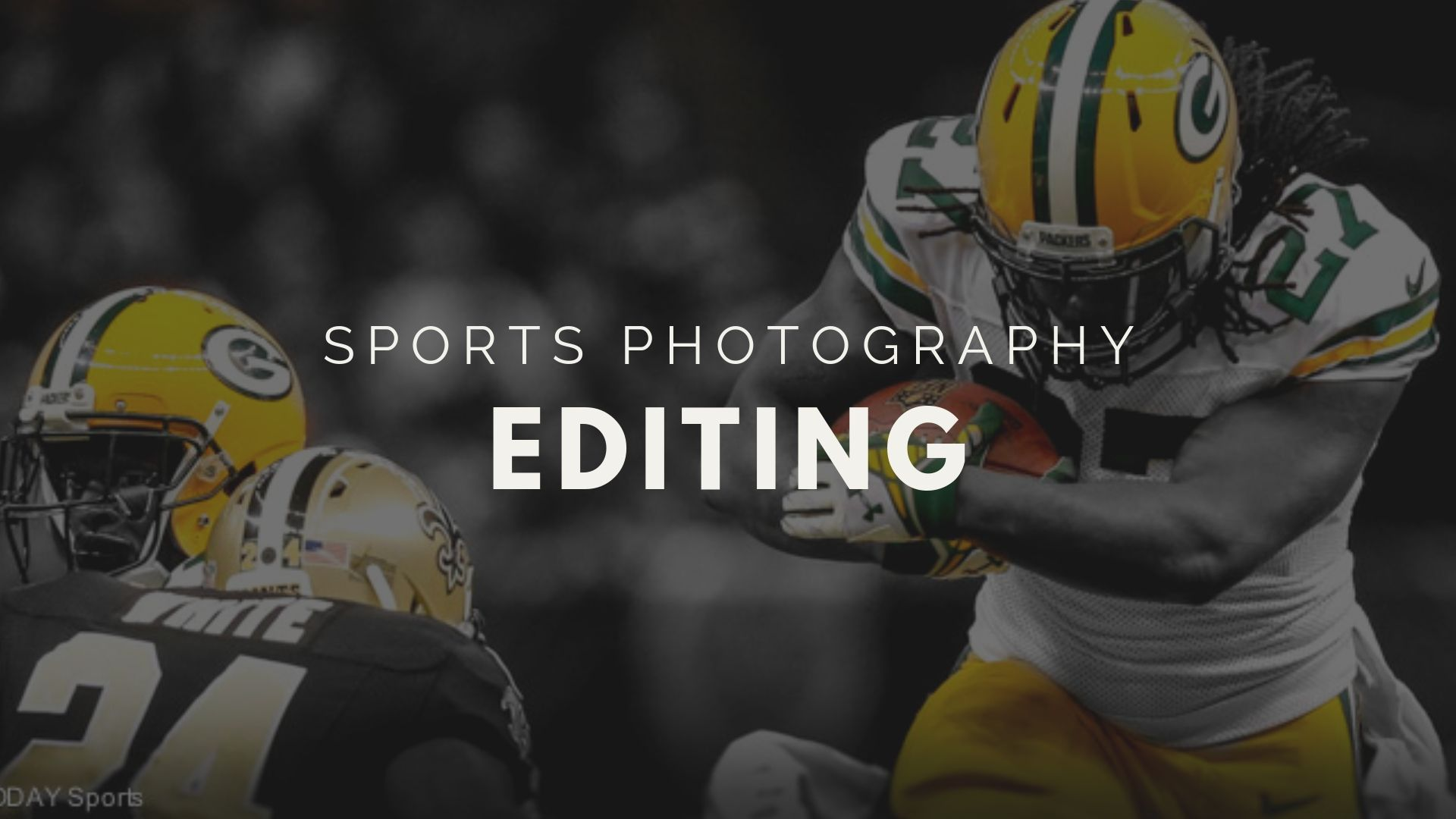 Fast And Easy Steps For Sports Photo Editing In Photoshop Cc