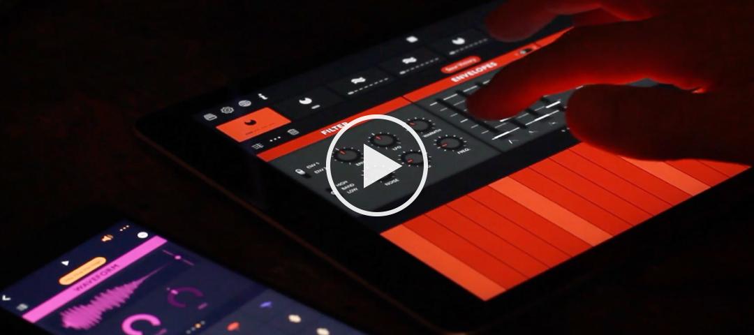 Blocs Wave For Ios Video Ios Music Studio Music