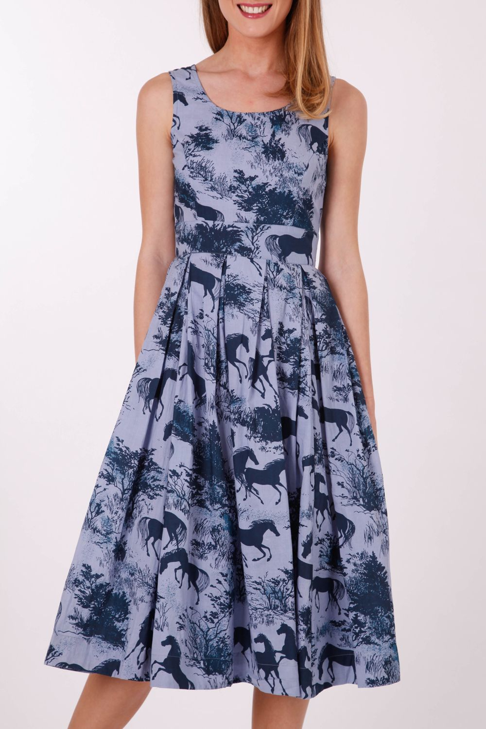 31++ Fit and flare dress knee length ideas in 2021