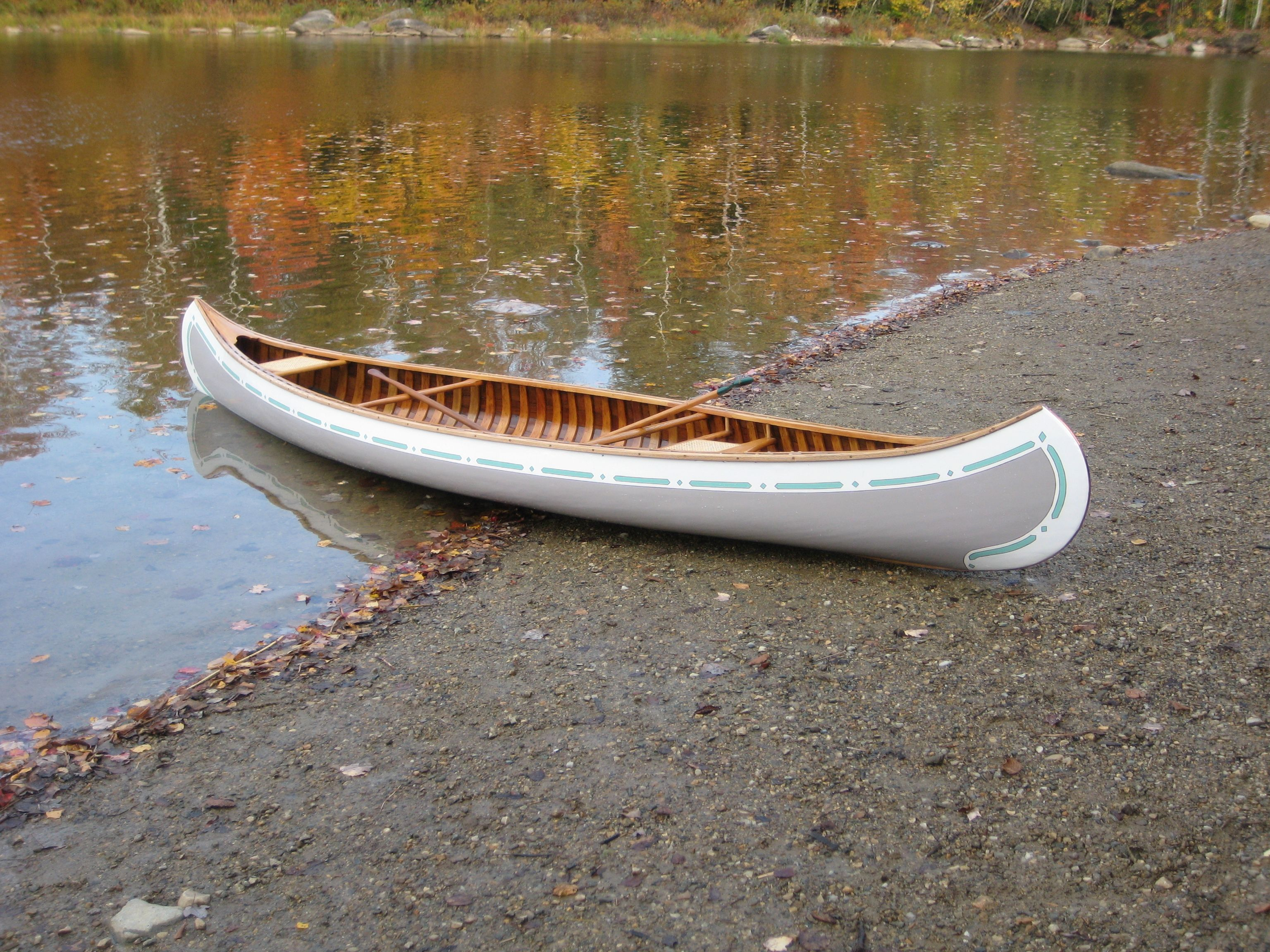 A Gallery Of Sampling Vintage Wooden Canoe And Boat Restorations That Have Been Completed By Ralph Nimtz In Wallinford Vermont
