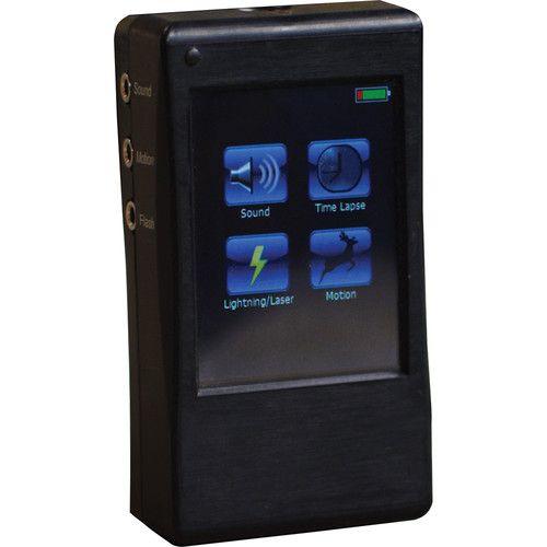 Ubertronix Strike Finder Touch for Select Nikon 10-Pin 2802 B&H
