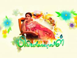 Starring Tamil TV Show Priyamanaval Sun TV Serial Full