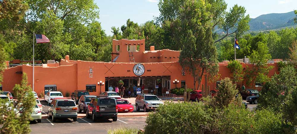 5 Reasons the Garden of the Gods Trading Post is a Must