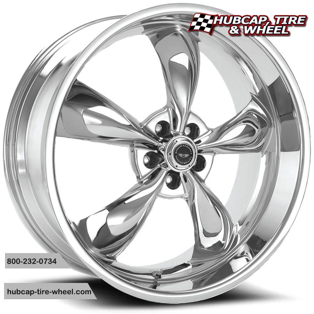 American Racing Shelby Torq Thrust M Ar605m Chrome Wheel Rims American Racing Chrome Wheels