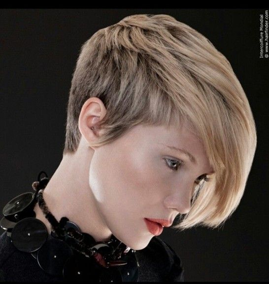 30 Latest Short Hairstyles for Winter 2020 - Best