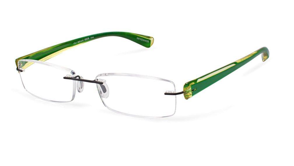 Gels Wide Line Reading Glasses