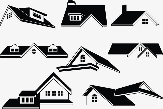 Vector Roof Vector Roof Window Png And Vector With Transparent Background For Free Download Roof Vector Free Vector