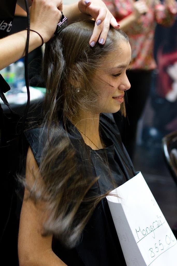 Beautiful Women Forced Haircut - video Dailymotion